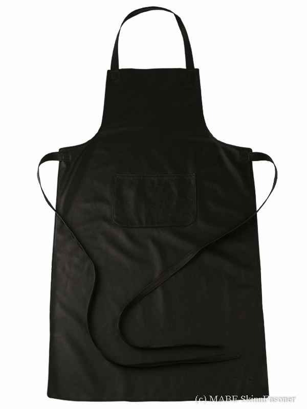 Leather aprons, Prestige Känguru, XL