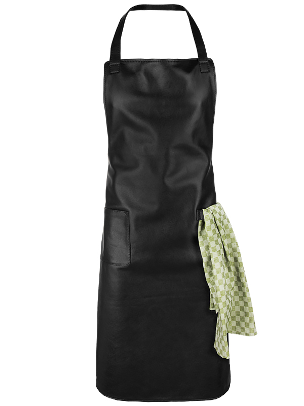 Leather apron, Prestige, M