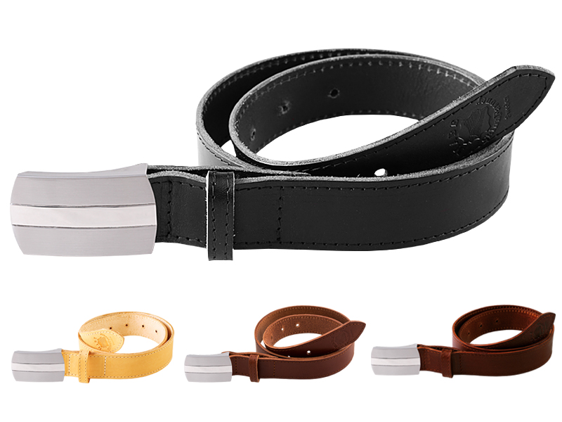 Leather Belt J