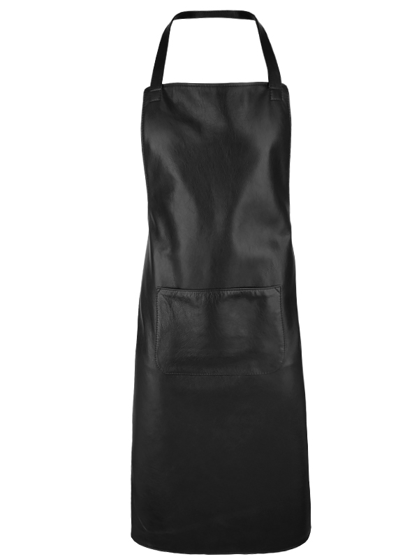 Leather apron Prestige Kangaroo, M