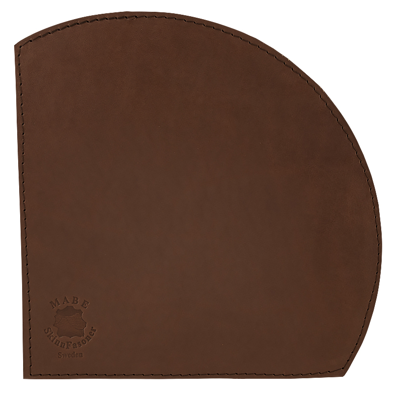 Mouse pad crescent