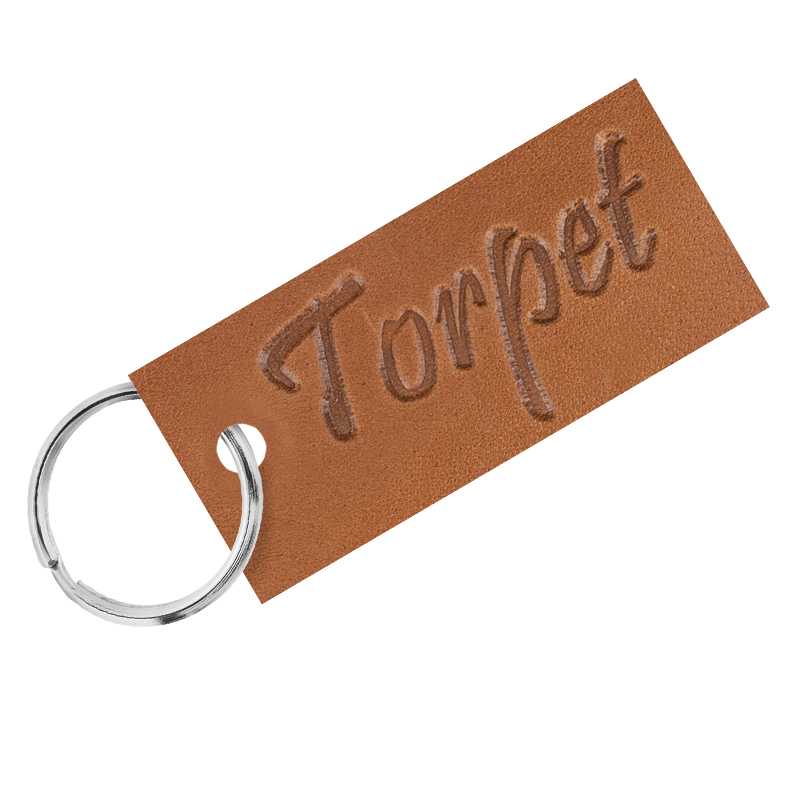 Croft key ring