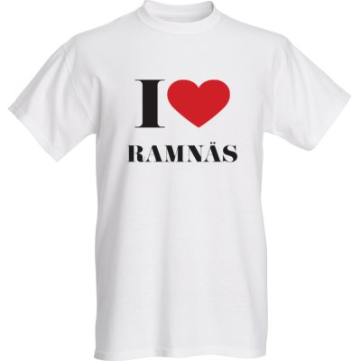 Ramnäs T-shirt XL