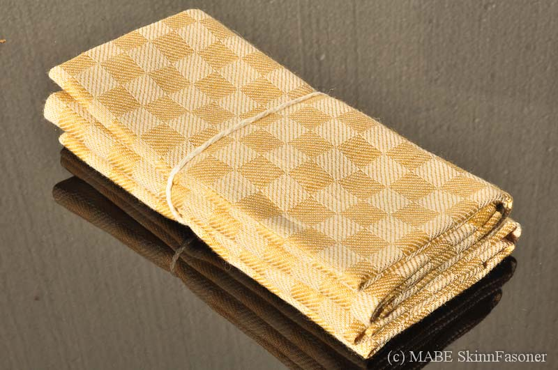 Kitchen towels, Schack twin pack