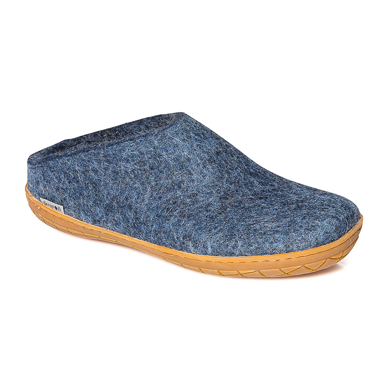 Denim Glerups toffla str.45