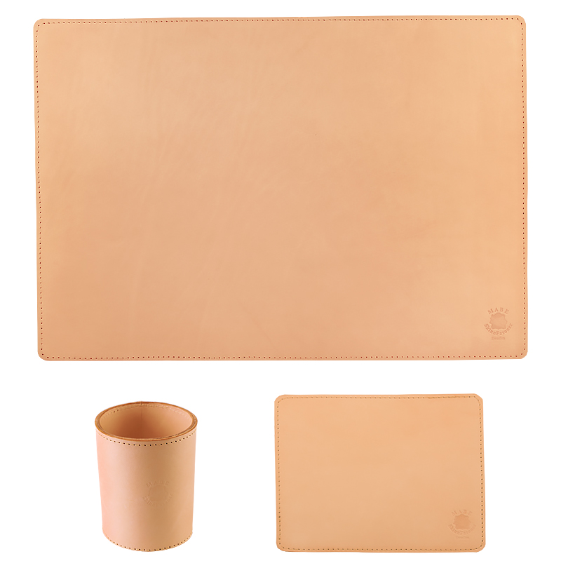 Desktop set Regular Natur 55x40cm
