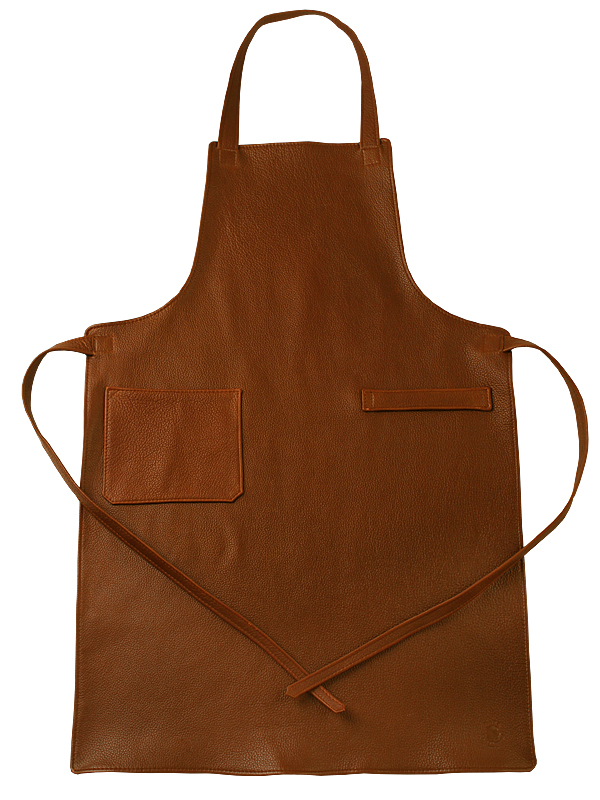 Leather Apron Prestige Sleifi