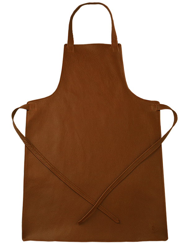 Leather Apron Prestige Zero